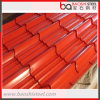 Color Coated Prepainted PPGI PPGL Roofing Sheet