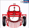 Agricultural Machine Tractor Pto Driven Potatoes Harvester