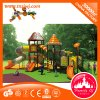 New Design Kids Outdoor Zone Playground Set Plastic Toy