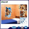 3D Wall Stickers Children Ice Age Stickers Removable