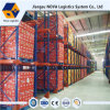 Heavy Duty Storage Metal Drive Pallet Racking