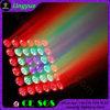 DMX Stage DJ Disco Moving Head Beam LED Matrix 25X30W