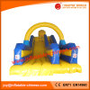 2017 New Design Cleotrapa Inflatable Slide/Inflatable Products/Toys/Inflatables Slide (T4-236)