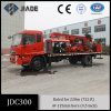 Jdc300 Water Well Rotary Truck for Drilling Large Size Wells