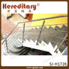 Wire Rope Stair Railing Balustrade with Stainless Steel Wire Rope (SJ-H1726)