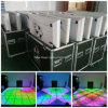 RGB Dance Floor LED Lights Decoration for DJ Party Wedding