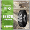 9.5r17.5 China TBR Manufacturers / Motorcycle Parts/ Truck Radial Tire with DOT Reach