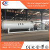 15000liters 4000us Gallons Pressure Vessel Station Used LPG Skid Station