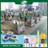 500ml Plastic Round Bottle Adhesive Labeling Machine