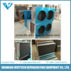 Tube Fin Air to Water Heat Exchanger