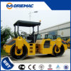 12 Ton Double Drum Vibratory Roller Compactor Xd121e for Sale