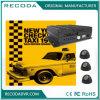 4CH 720p Vehicle Mobile DVR Enjoy Live Monitoring