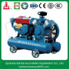 Kaishan Brand 140cfm 5bar Diesel Mining Compressor for Drill Hole 2V-3.5/5