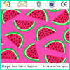 Wholesale Textile Fabric with Fruit Pattern Printed
