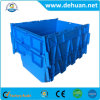 Plastic Turnover Box/ Foldable Packaging Storage Box