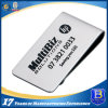 Stainless Steel Photo Etching Money Clip (Ele-MC005)