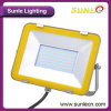 100lm/W IC Driver IP65 100W LED Flood Light (SLFAP310)