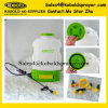 18L Battery Sprayer, Knapsack Farm Sprayer, Disinfect Electric Sprayer