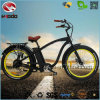 Good Quality 500W Fat Tire Electric Beach Bike for Adult