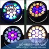 19PCS LED Focusing Beam Moving Head Light