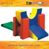 Kid′s Indoor Soft Playground Equipment (QTL46-05)