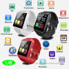 Hot Selling Bluetooth Smart Watch with Android and Ios (U8)