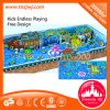 Ocean Design Children Play Area Indoor Soft Playground