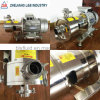 Stainless Steel Inline Homogenizer Pump
