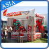 Inflatable Sports Cage-Hooters Booth for Exhibition