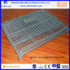 Galvanized Fold Wire Container for Sales (EBIL-CCL)