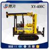 Xy-400c Crawler Type Water Well Drilling Machine