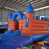 Outdoor Durable Clown Jumping Inflatable Bouncer for Kids