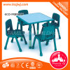 Kids Furniture Nursery Plastic Table and Chairs