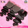 8inch 10inch 12inch 14inch 16inch 18inch Medium Brown Free/Middle/Three Part Swiss Lace Closure