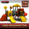 Kids World Safe Outdoor Amusement Park Slide (X1501-11)