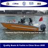 Aluminum Sport Fishing Landing Type Boat Alc-A770A