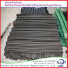 Plain Oxide Thread Rod Carbon Steel High Strength Left Hand Thread Fine Thread T Type 45# Thermal Refining