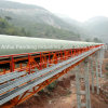 Anti-Rain Curved Belt Conveyor/Conventional Belt Conveyor/Cement Conveyor Equipment