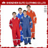 Safety Factory Wholesale Fluorescent Yellow Work Clothes Construction