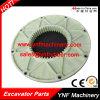 E330c Excavator Rubber Flexbie Coupling 352*46t