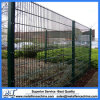 Manufacturer High Quality Powder Coated Welded Double Wire Mesh Fence