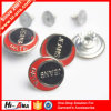 ISO 9001 Factory Various Colors Rhinestone Buttons for Jeans