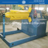 10ton Hydraulic Decoiler for Roll Forming Machine