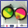 Funny Beach Hook and Loop Catch Ball Set