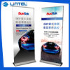 Clip Rail Style Banner Display Aluminum Roll up Stands (LT-0R)