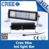 LED Bar Light 96W LED Lighting Auto Motorcycle Parts