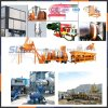 Biomass Burner for Asphalt Mixing Plant for Road Pavement
