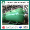 Platform & Ladder Installed in Pressure Filter Pressure Vessel