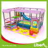 Environmental Indoor Soft Toddler Play Area for School