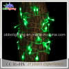 Christmas Decoration Holiday Light Green LED String Light 70 LED 5mm String Lights